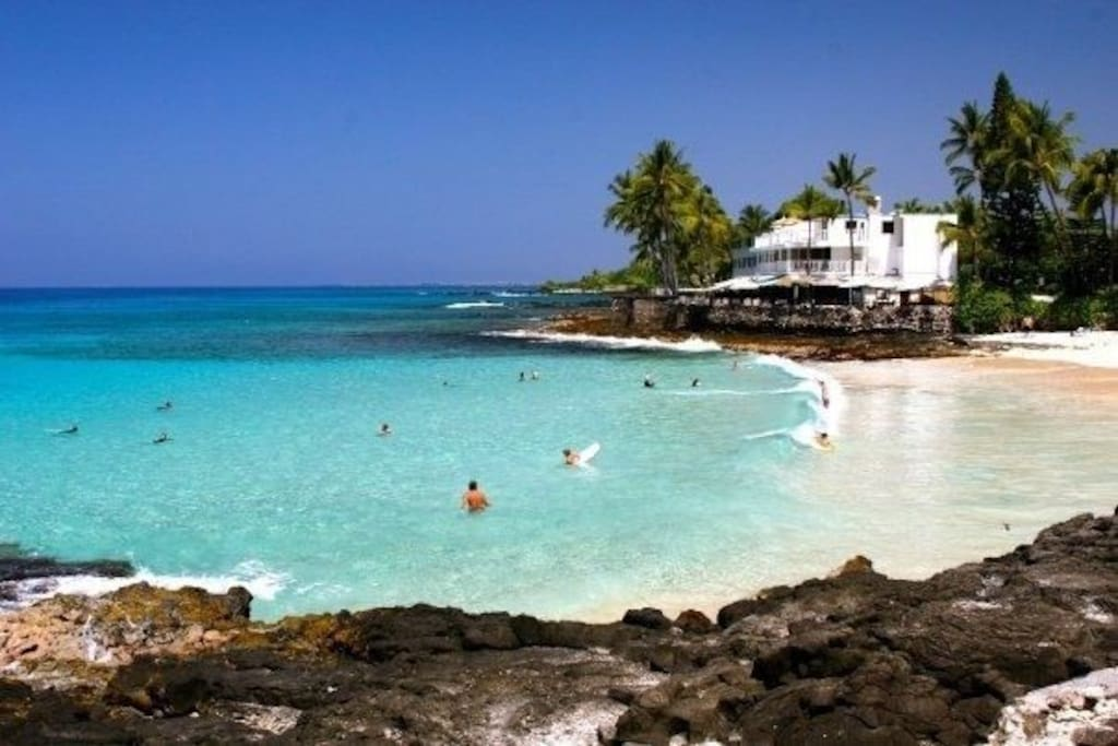 Magic Sands Resort Direct Oceanfront Hear The Surf