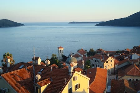 Amazing view in heart of Old Town 1 - Herceg - Novi - House - 2