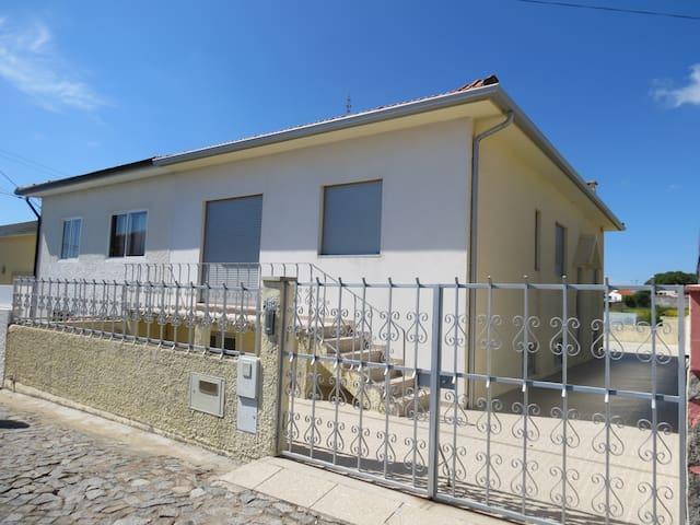 Maison de vacances T5 au Portugal - Terroso - Huis