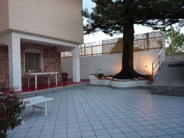 Apartment 40 meters from the beach - Lido di Noto - Apartment