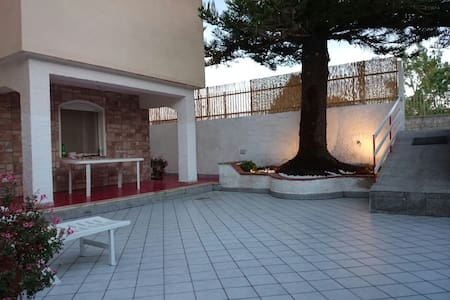 Apartment 40 meters from the beach - Lido di Noto