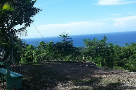 Secluded cottage/seaview/Ocho Rios - Tower Isle - Chalet