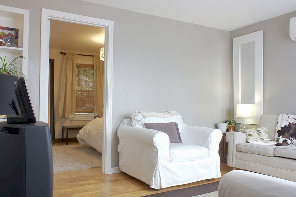 Halifax City Urban Cottage Retreat