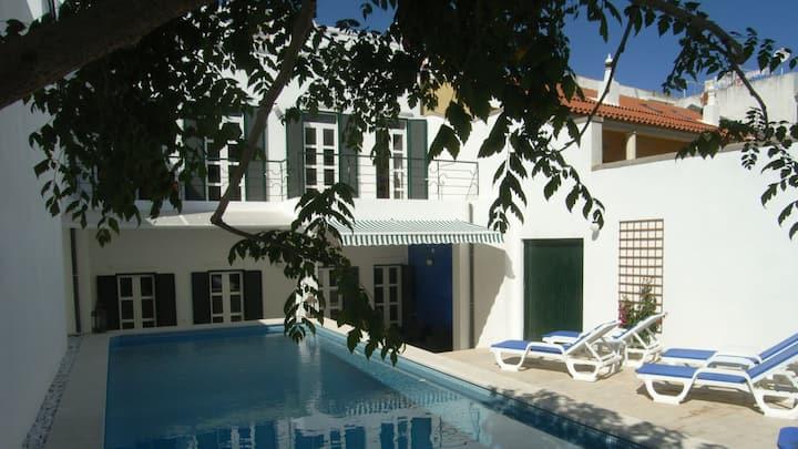 Casa da Viuva, Portimao