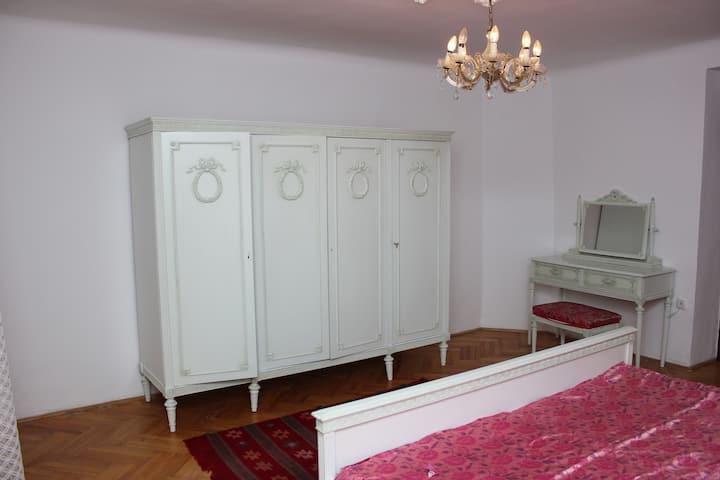Hostel Mosaico Alfetta-Double rooms