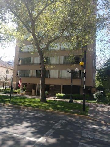 Departamento en Providencia Santiago