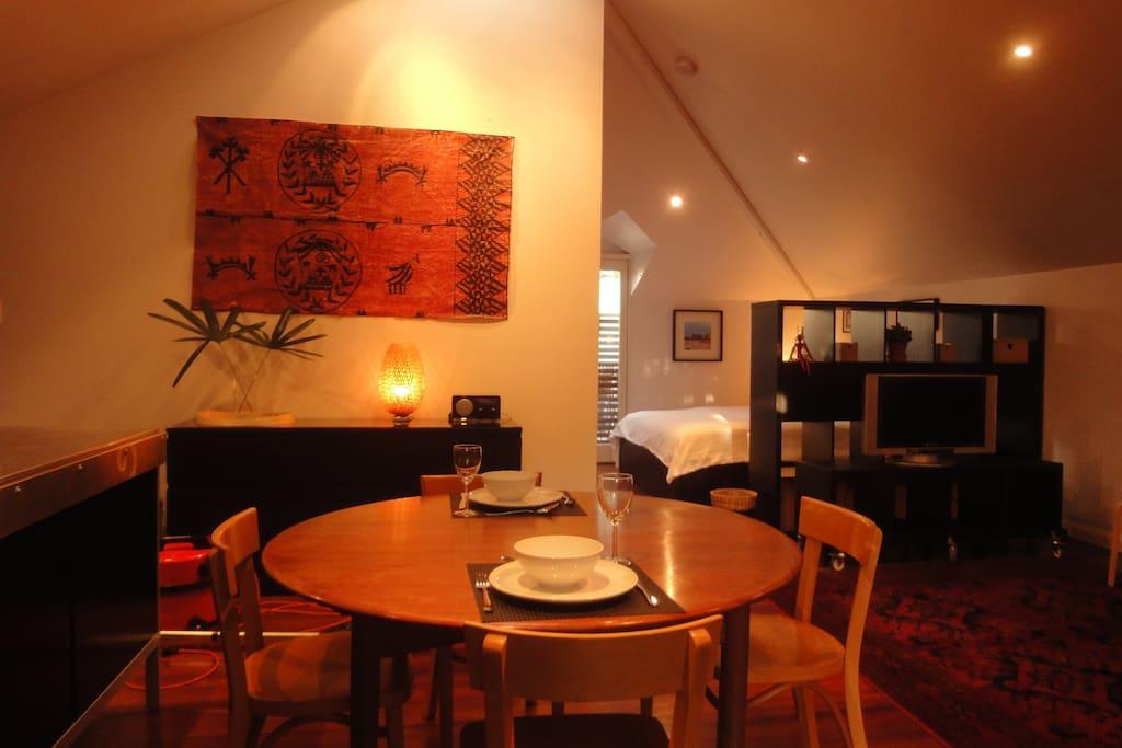 Annandale Garden Apartments Reviews