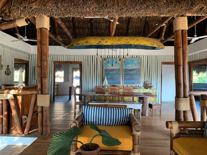 Coco Bambú
