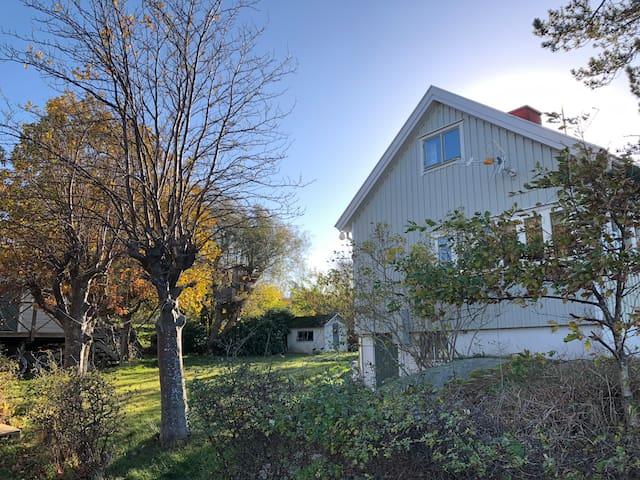 Summer house, cottage at Brännö