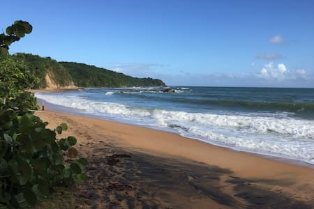Beach House - Yabucoa