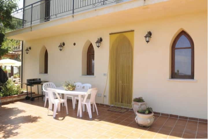Villa Anna-Casa Mandorlo-Holiday inSicily low cost