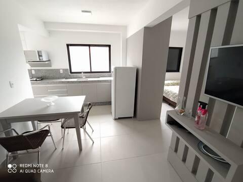 Apartamento novo e aconchegante em Braço do Norte