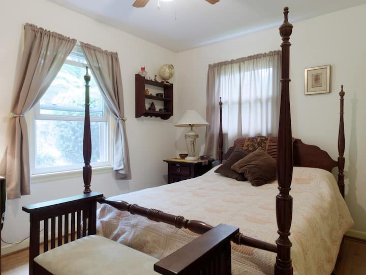 Inexpensive Room Near Annapolis, Md