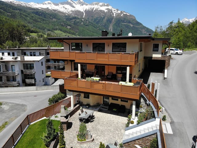 Apartment Leiter in Sölden