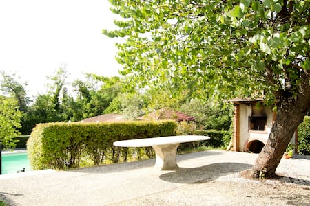 B&B in a  Tuscany Villa of tue XIX  - Empoli