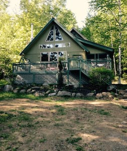 Arrowhead Lodge - Hague - Chalet
