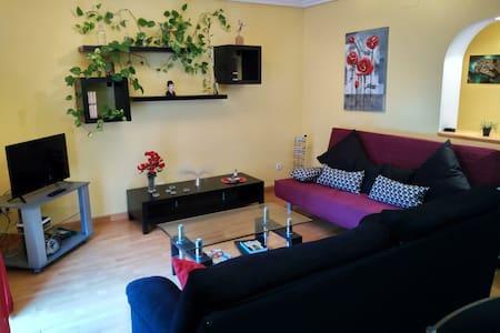 Cozy Apartment in Toledo