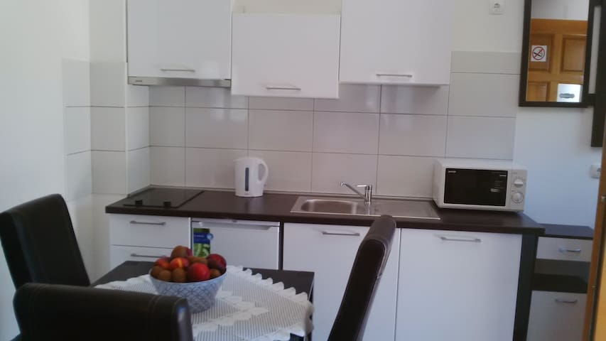 Cozy Studio Apartment 2 -Plitvice Park, Croatia - Rudanovac - Διαμέρισμα