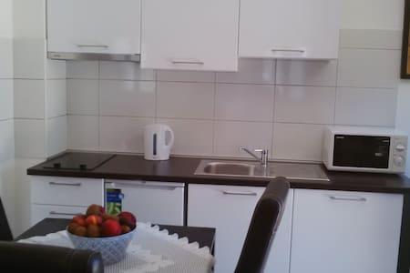 Plitvice Park Croatia Cozy Studio Apartment (2) - Rudanovac