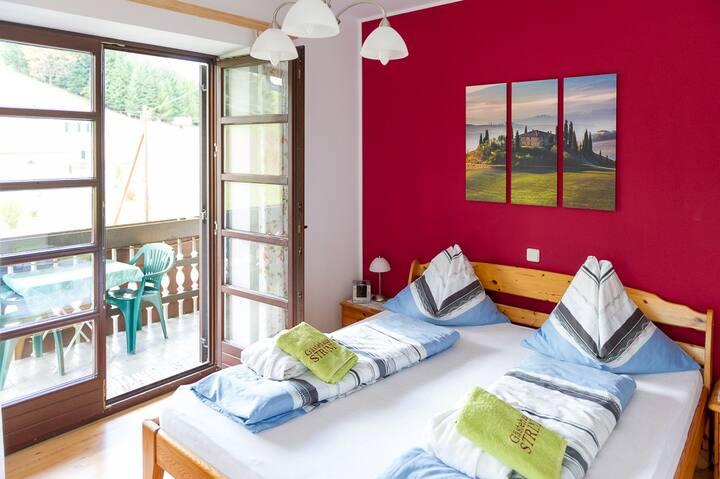 Gästehaus Strini