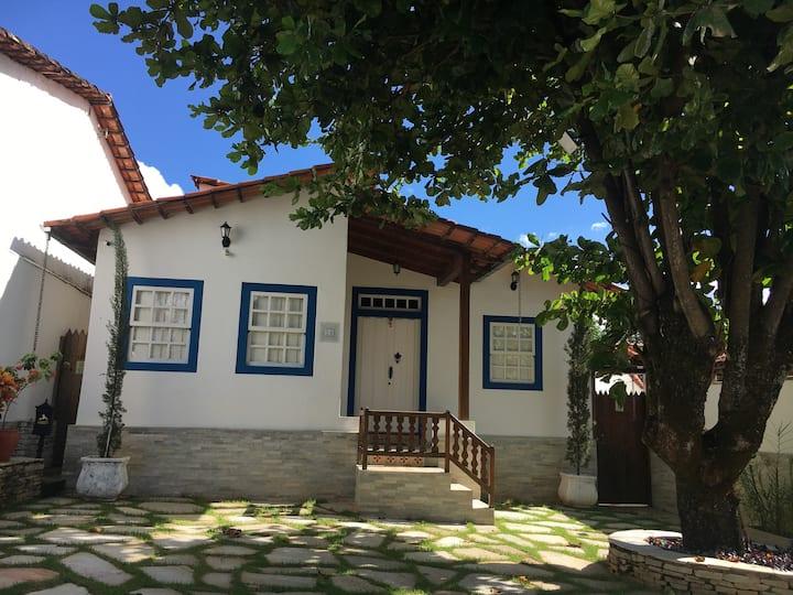 ATELIÊ GORETTI FERNANDES - CENTRO HISTÓRICO