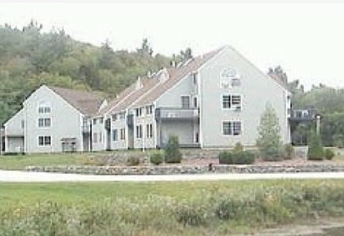 Sunday River Ski Area Condo - Bethel - Condominium