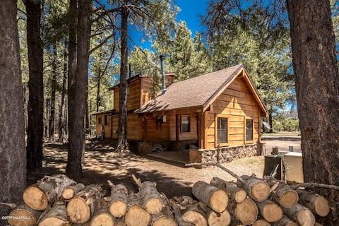 Cabaña del Gran Cañón en Thundercliffe Ranch
