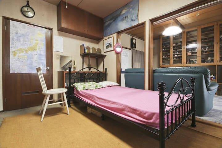 Space in Musashino Tokyo House - Musashino - House