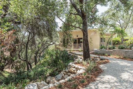 Sunny & secluded retreat! - Pasadena