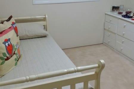 Confortable bed-bath in Alphaville - Santana de Parnaíba