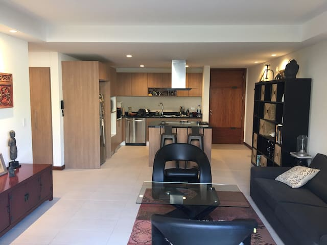 2bd Modern-cozy apartment in Cumbaya