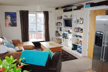 City centre apartment - Belfast