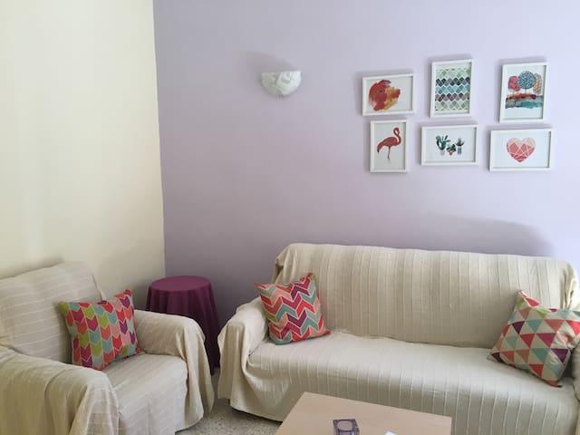 Birzebbugia Holiday House - Birżebbuġa