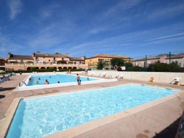 Lotissement vacance, 2 piscines,restaurant,tennis - Villeneuve-Loubet - House