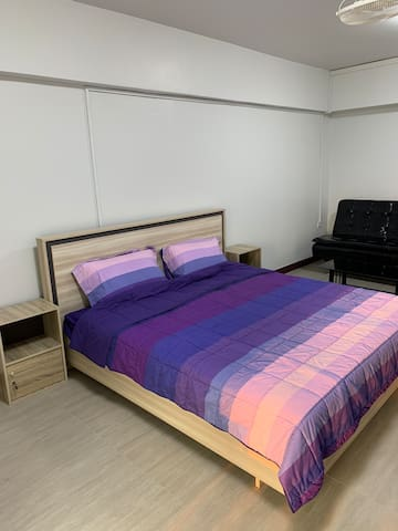 Brassa room 6074