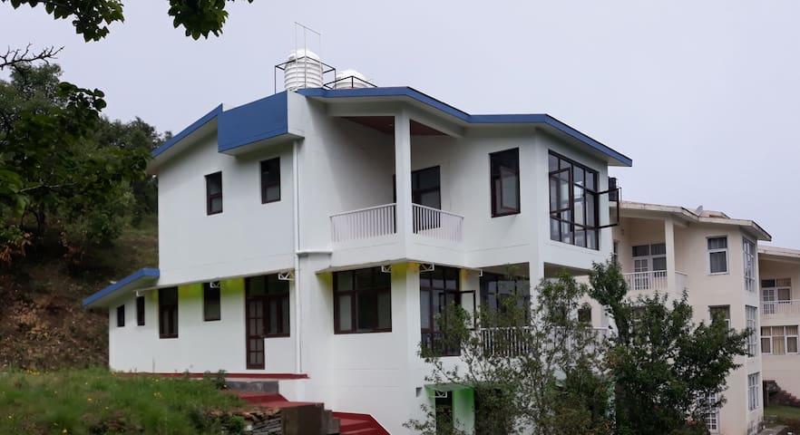 Singh Villa, Ranikhet