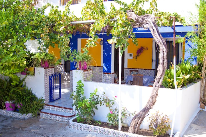 Finca la Moraleda ( Los Rosales House) - Pizarra - Ev