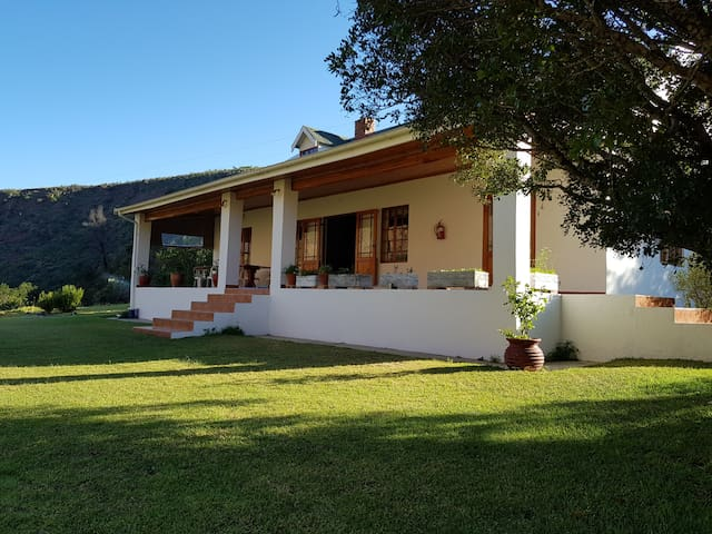 Semane Lodge - Unique African experience