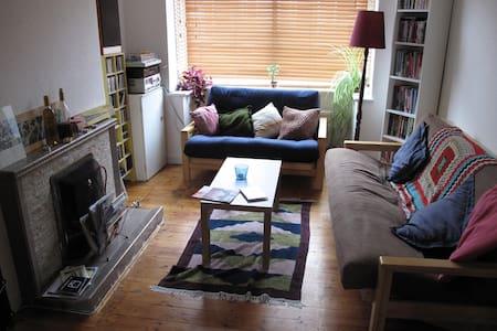 Double room in Whalley Range, Manchester - House