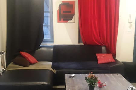 Charmant T2 Montauban - Montauban - Apartment