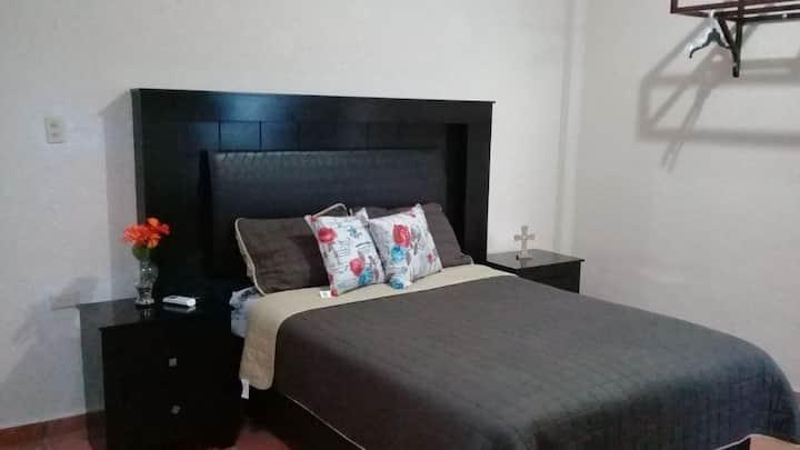 Apartamento confortable