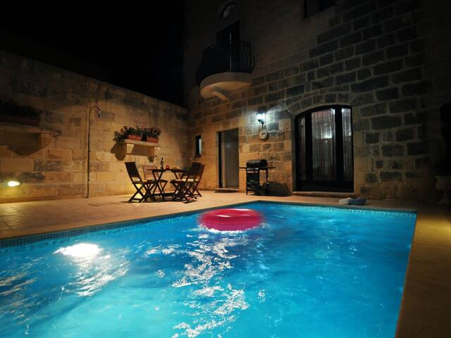 Verde Foglia - Double room with view on the pool