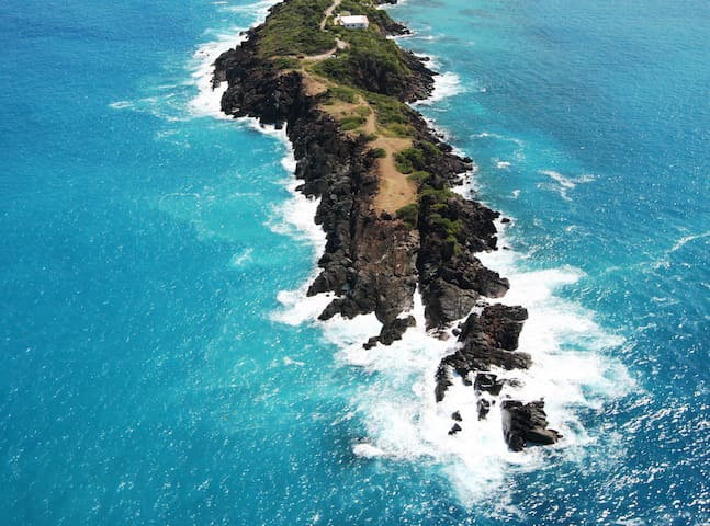 4 OCEANFRONT BRS - Magens Bay - See More Reviews! - St. Thomas, US Virgin Islands   - Villa