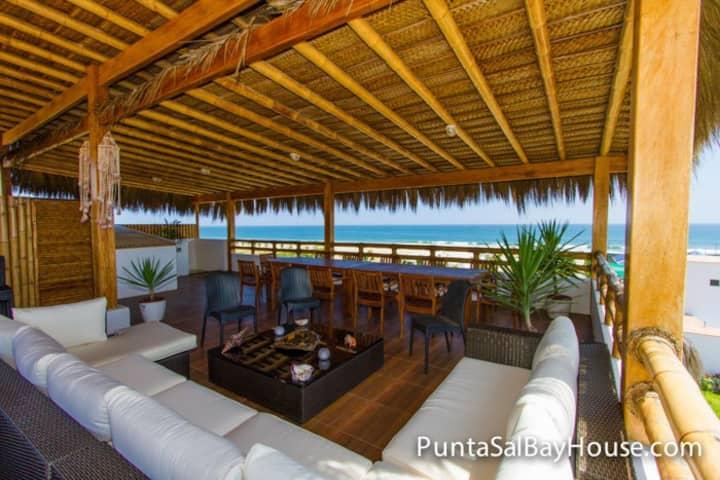 Casa Punta Sal Bayhouse
