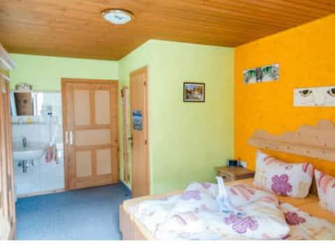 Enzian Zimmer