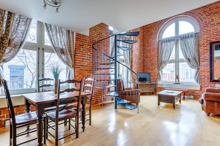 Charming family apartment in the perfect location