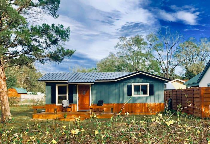 Santa Clara Tiny House