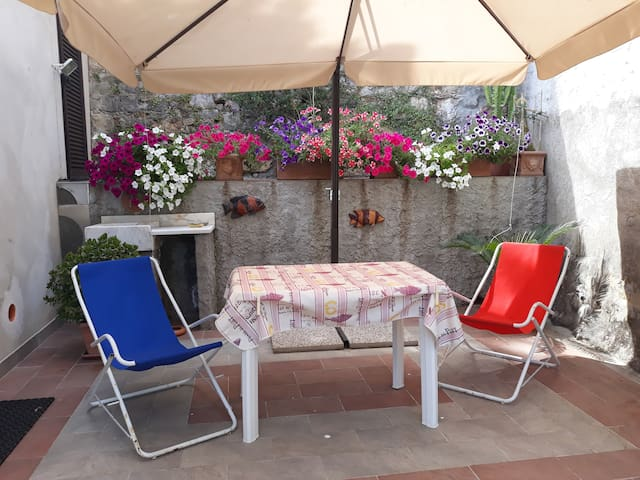 Apartment near Portovenere and Cinque terre