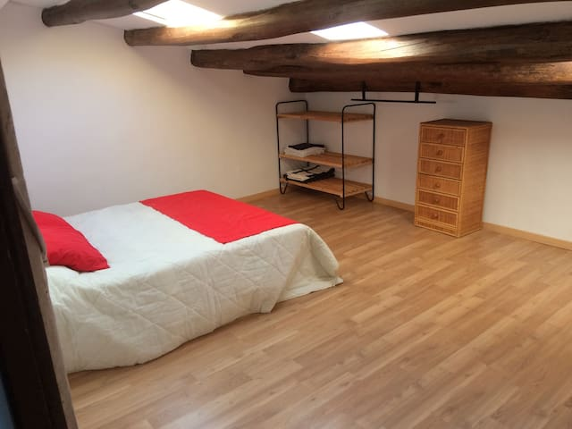Habitación a 200 mt del Mar - El Masnou - Casa