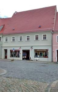 Ferienwohnung Wernitz